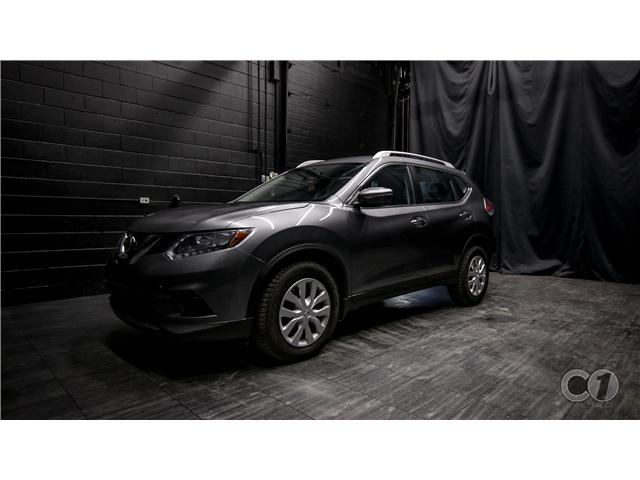 2015 Nissan Rogue S (Stk: CT19-160) in Kingston - Image 2 of 32