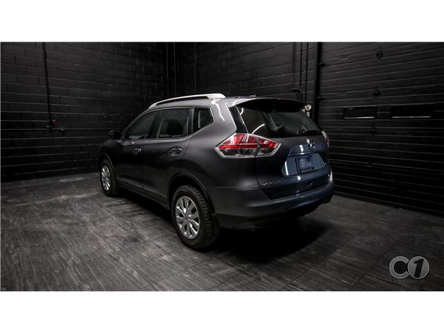 2015 Nissan Rogue S (Stk: CT19-160) in Kingston - Image 3 of 32