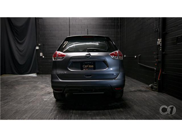 2015 Nissan Rogue S (Stk: CT19-160) in Kingston - Image 4 of 32