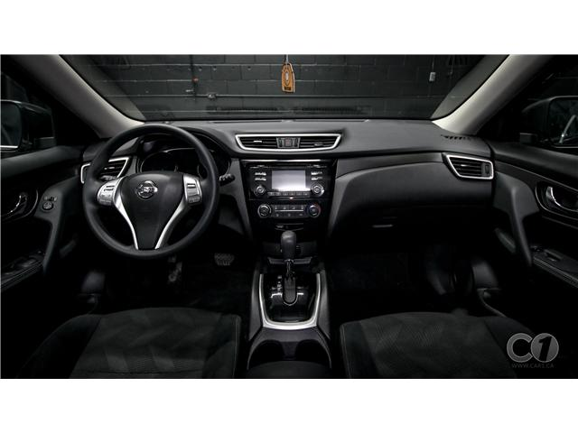 2015 Nissan Rogue S (Stk: CT19-160) in Kingston - Image 10 of 32