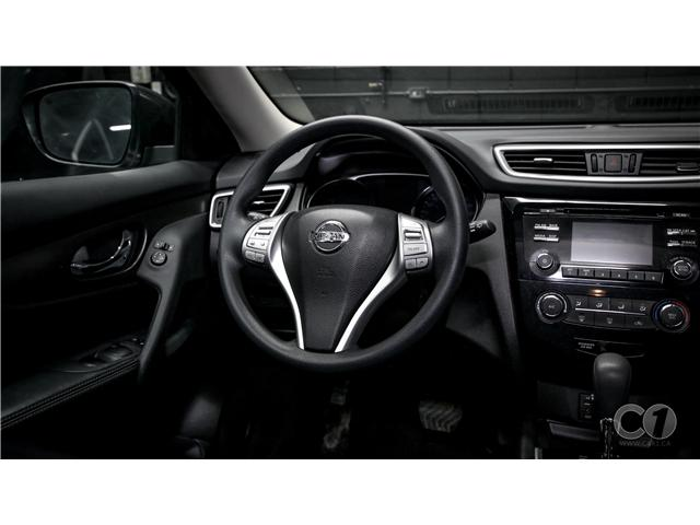 2015 Nissan Rogue S (Stk: CT19-160) in Kingston - Image 11 of 32