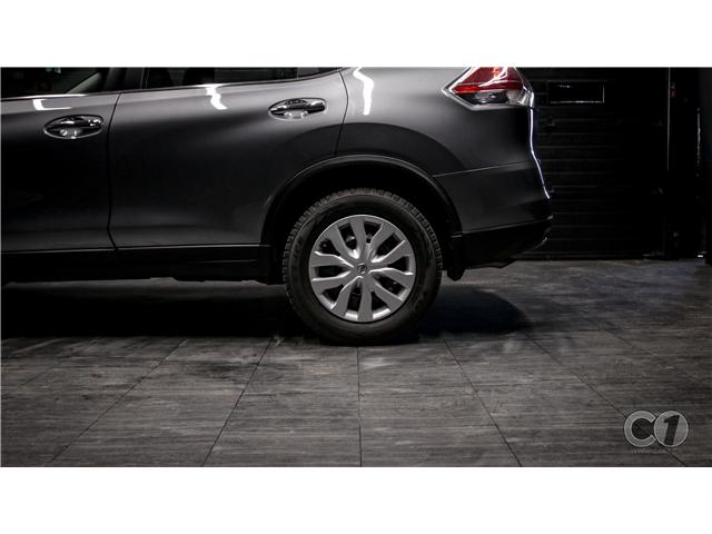 2015 Nissan Rogue S (Stk: CT19-160) in Kingston - Image 12 of 32