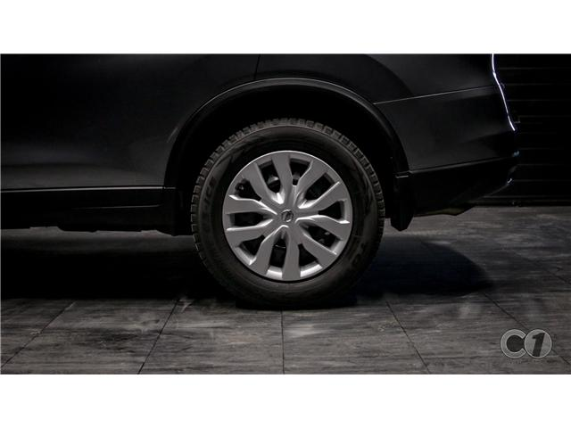 2015 Nissan Rogue S (Stk: CT19-160) in Kingston - Image 13 of 32