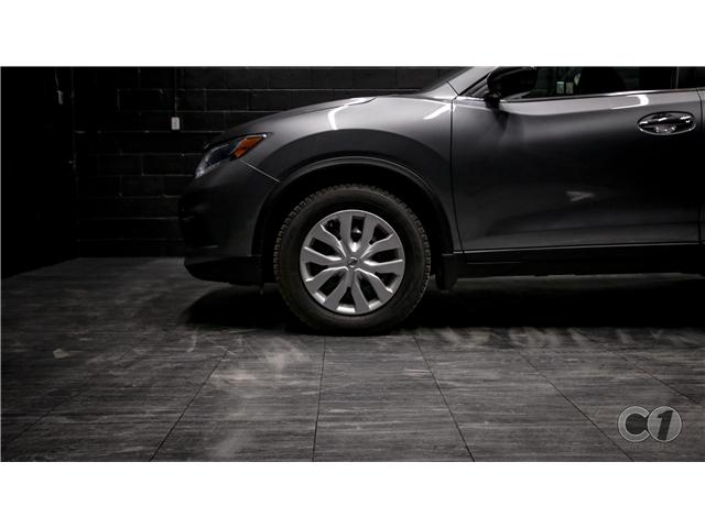 2015 Nissan Rogue S (Stk: CT19-160) in Kingston - Image 14 of 32