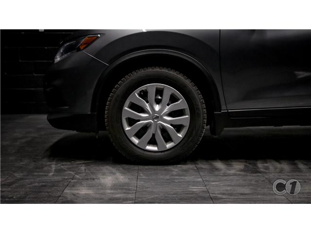 2015 Nissan Rogue S (Stk: CT19-160) in Kingston - Image 15 of 32
