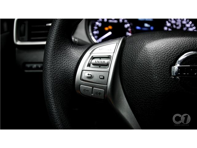 2015 Nissan Rogue S (Stk: CT19-160) in Kingston - Image 22 of 32