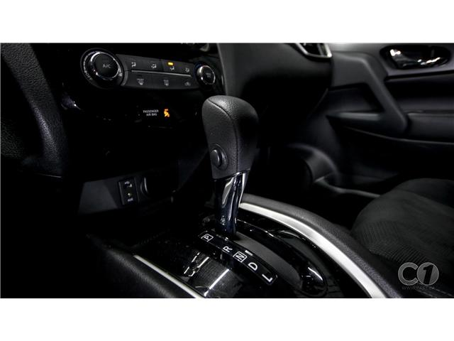 2015 Nissan Rogue S (Stk: CT19-160) in Kingston - Image 25 of 32