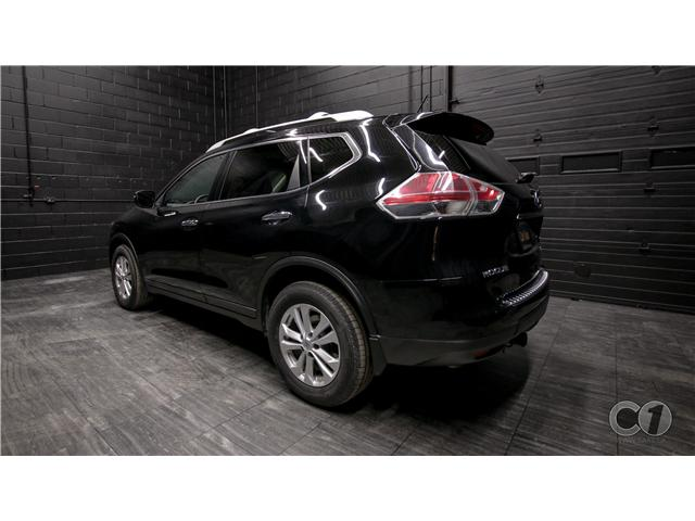 2015 Nissan Rogue SV (Stk: CT19-152) in Kingston - Image 3 of 32