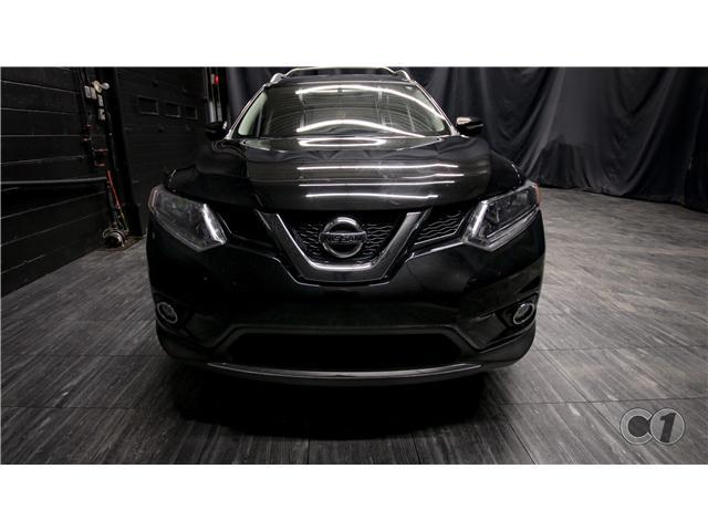 2015 Nissan Rogue SV (Stk: CT19-152) in Kingston - Image 4 of 32