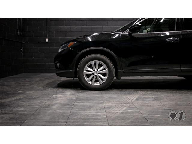 2015 Nissan Rogue SV (Stk: CT19-152) in Kingston - Image 9 of 32