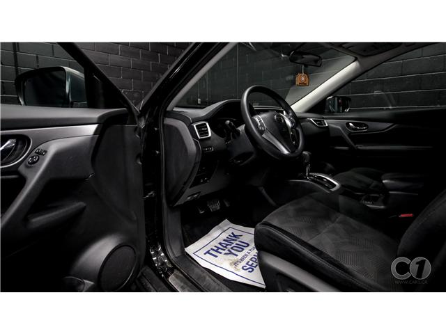 2015 Nissan Rogue SV (Stk: CT19-152) in Kingston - Image 16 of 32