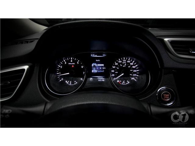2015 Nissan Rogue SV (Stk: CT19-152) in Kingston - Image 20 of 32