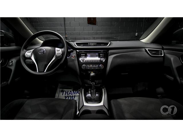 2015 Nissan Rogue SV (Stk: CT19-152) in Kingston - Image 29 of 32