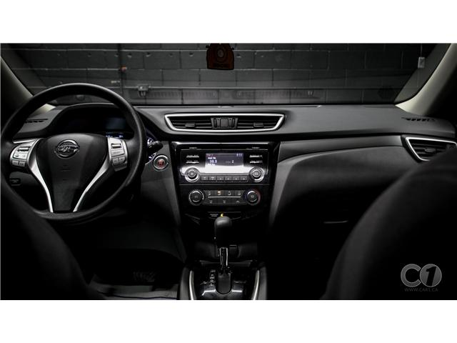 2015 Nissan Rogue SV (Stk: CT19-152) in Kingston - Image 30 of 32