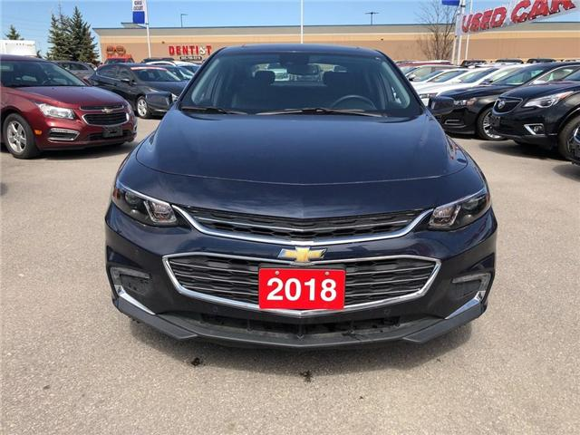 2018 Chevrolet Malibu LT (Stk: PA17790) in BRAMPTON - Image 2 of 18