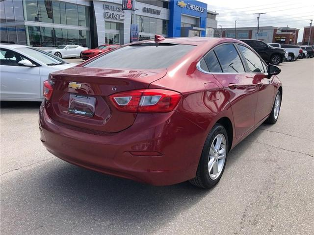 2017 Chevrolet Cruze LT|SUNROOF|BLUETOOTH|REMOTE START| (Stk: 126942A) in BRAMPTON - Image 4 of 18