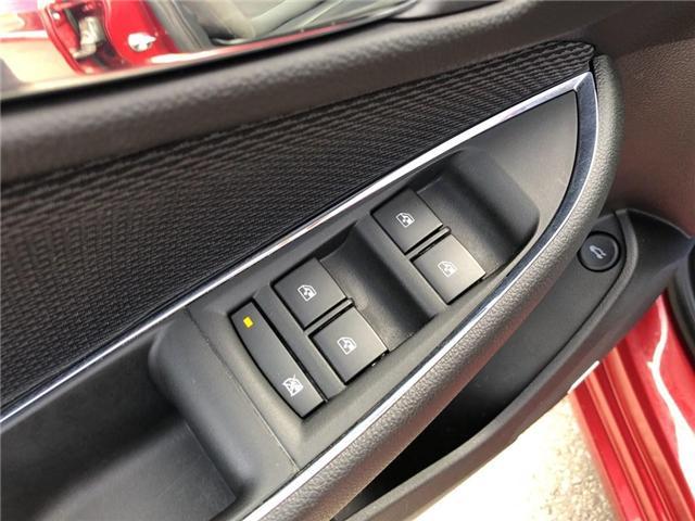 2017 Chevrolet Cruze LT|SUNROOF|BLUETOOTH|REMOTE START| (Stk: 126942A) in BRAMPTON - Image 11 of 18