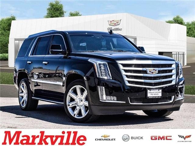 2015 Cadillac Escalade Luxury (Stk: P6313) in Markham - Image 1 of 30