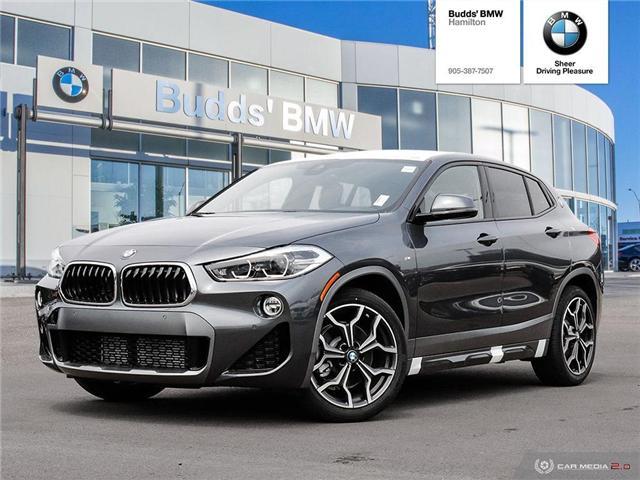 2019 BMW X2 xDrive28i (Stk: T96779) in Hamilton - Image 1 of 22