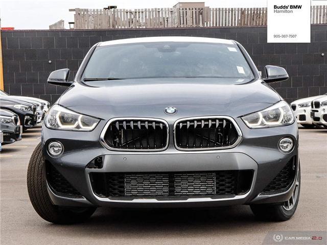 2019 BMW X2 xDrive28i (Stk: T96779) in Hamilton - Image 2 of 22