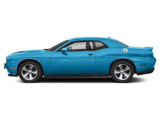 2019 Dodge Challenger GT (Stk: K650099) in Surrey - Image 2 of 9