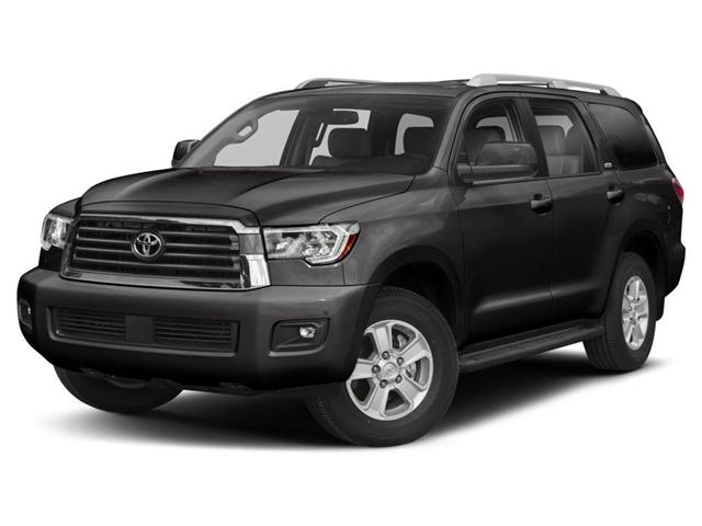 2019 Toyota Sequoia Platinum 5.7L V8 (Stk: 190677) in Whitchurch-Stouffville - Image 1 of 9