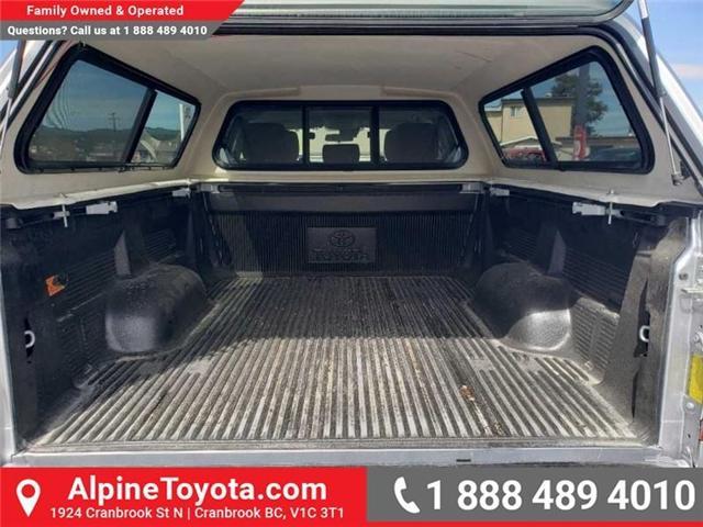 2018 Toyota Tundra  (Stk: X704319M) in Cranbrook - Image 20 of 20