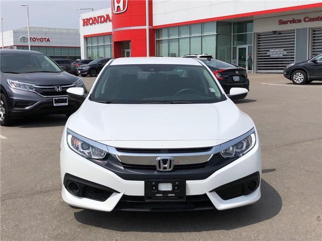 2018 Honda Civic SE (Stk: 66976) in Mississauga - Image 2 of 17