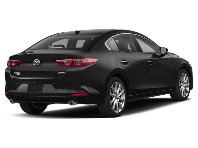 2019 Mazda Mazda3 GT (Stk: K7749) in Peterborough - Image 3 of 9