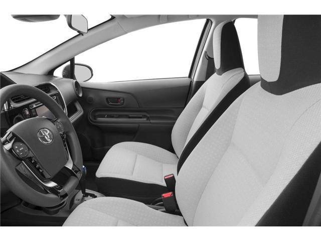 2019 Toyota Prius C  (Stk: 196808) in Scarborough - Image 6 of 9