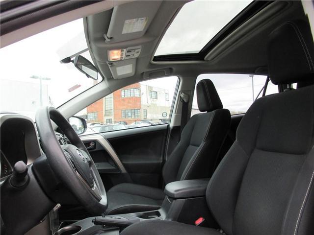 2013 Toyota RAV4  (Stk: 16178A) in Toronto - Image 2 of 12