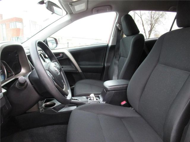 2015 Toyota RAV4 LE (Stk: 16167A) in Toronto - Image 2 of 12