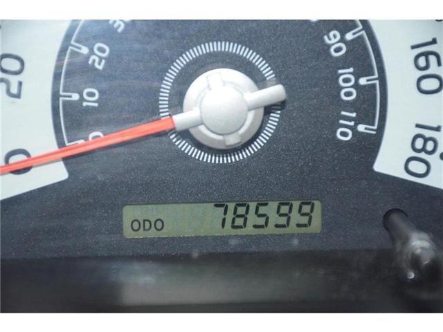 2014 Toyota FJ Cruiser Base (Stk: 176693) in Milton - Image 4 of 35