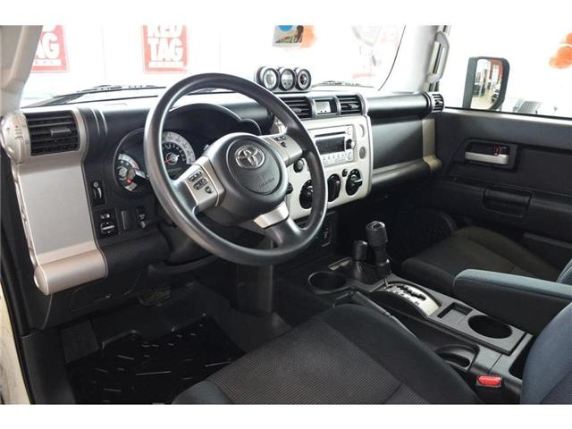 2014 Toyota FJ Cruiser Base (Stk: 176693) in Milton - Image 10 of 35