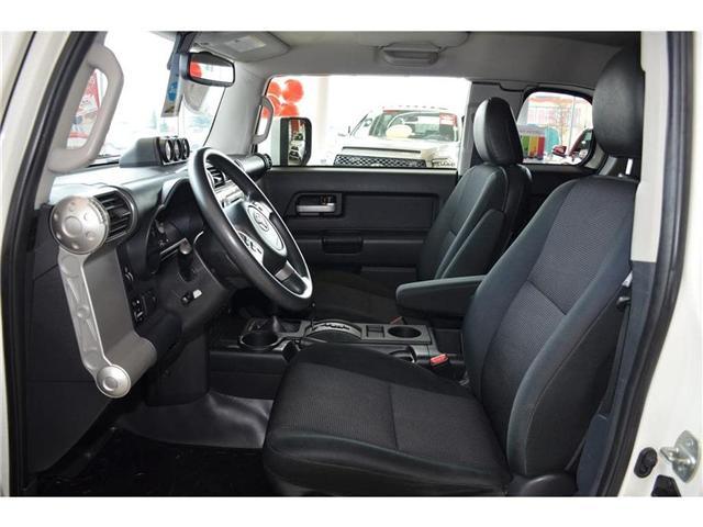 2014 Toyota FJ Cruiser Base (Stk: 176693) in Milton - Image 11 of 35