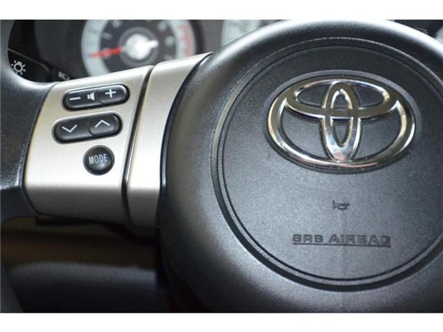 2014 Toyota FJ Cruiser Base (Stk: 176693) in Milton - Image 15 of 35