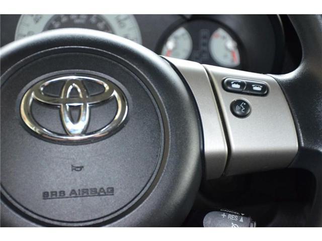 2014 Toyota FJ Cruiser Base (Stk: 176693) in Milton - Image 16 of 35