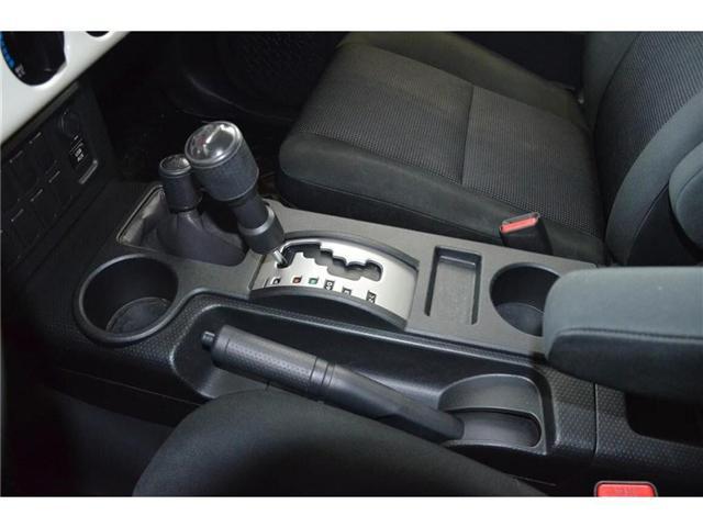 2014 Toyota FJ Cruiser Base (Stk: 176693) in Milton - Image 18 of 35