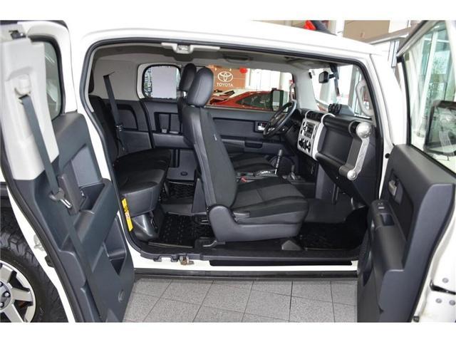 2014 Toyota FJ Cruiser Base (Stk: 176693) in Milton - Image 25 of 35