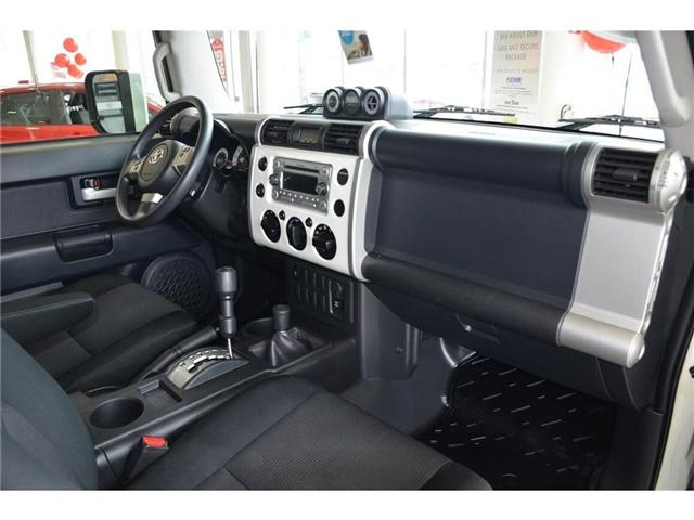 2014 Toyota FJ Cruiser Base (Stk: 176693) in Milton - Image 26 of 35
