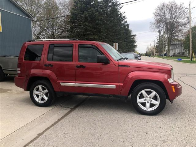2010 Jeep Liberty Limited Edition (Stk: 75585) in Belmont - Image 5 of 18