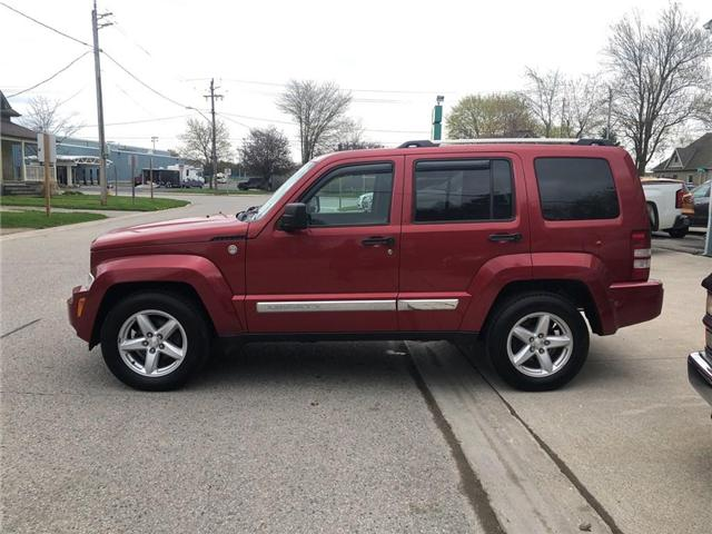 2010 Jeep Liberty Limited Edition (Stk: 75585) in Belmont - Image 9 of 18