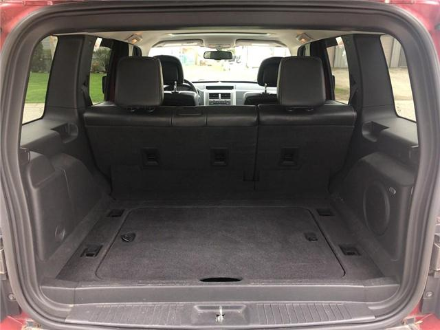 2010 Jeep Liberty Limited Edition (Stk: 75585) in Belmont - Image 11 of 18