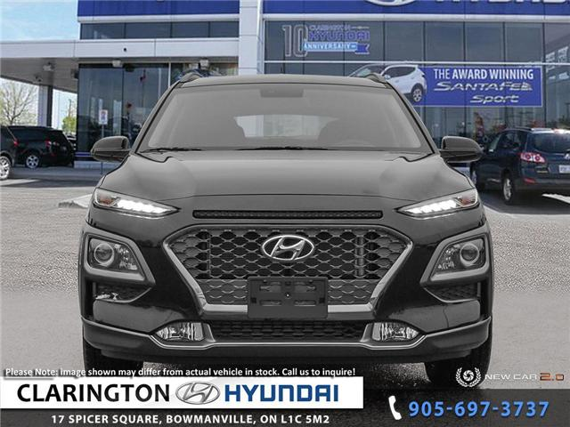 2019 Hyundai KONA 1.6T Trend (Stk: 19338) in Clarington - Image 2 of 24