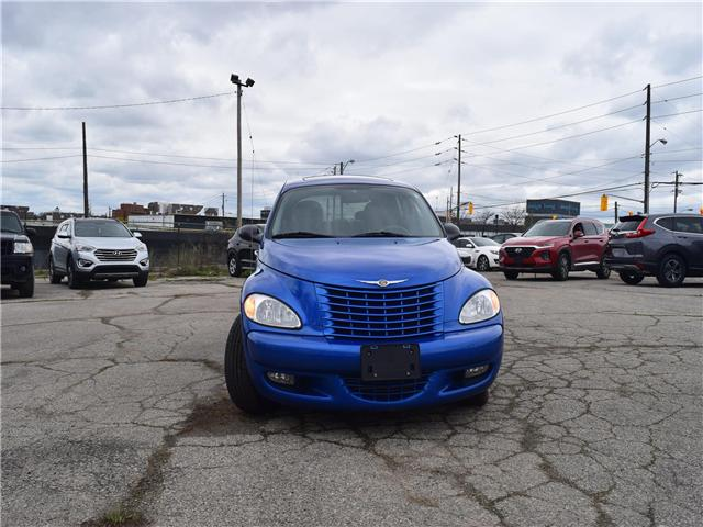 2003 Chrysler PT Cruiser GT (Stk: U06474) in Toronto - Image 2 of 14