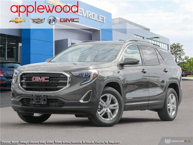2019 GMC Terrain SLE (Stk: G9L102) in Mississauga - Image 1 of 24