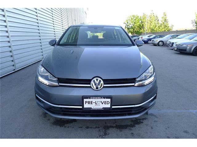 2018 Volkswagen Golf 1.8 TSI Trendline (Stk: VWNN1097) in Richmond - Image 3 of 19
