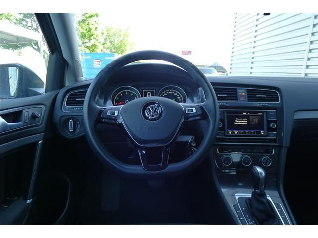 2018 Volkswagen Golf 1.8 TSI Trendline (Stk: VWNN1097) in Richmond - Image 10 of 19