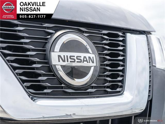 2018 Nissan Rogue S (Stk: N18164) in Oakville - Image 8 of 26