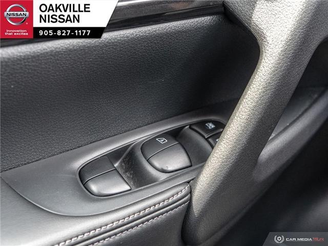 2018 Nissan Rogue S (Stk: N18164) in Oakville - Image 16 of 26